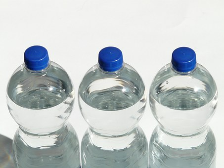 8560fa206a Plastic bottles are a common, useful item utilised by most of us at some  time or other.